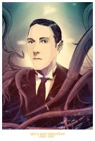 salve lovecraft by codexnoirmatic