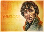 andagainSherlockwtf by ArtKosh