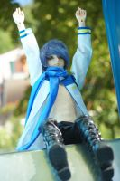 BJD: Kaito by EienGTC