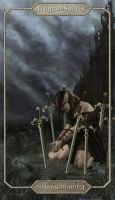 VIII of Swords by icarus-falls
