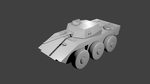 WC's Armored Car WIP 3 by Rogue284