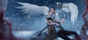 [spn]The end is beginning cover by SPseungryu