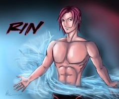 Come at me...(Rin) by Ravaar