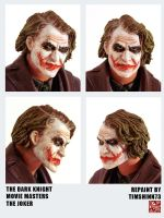 Dark Knight Joker Repaint 3 by timshinn73