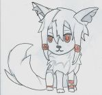 chibi Krya by Unknownmangagirl