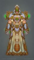 Tep Cultist Priest by any-s-kill