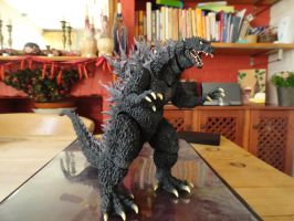 SUPERBEAST - G2K Monsterarts (2/5) by GIGAN05