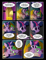 To Look After Page 39 (Epilogue) by dSana