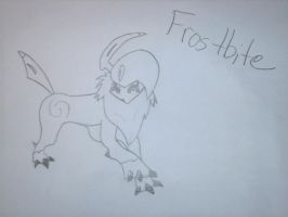 Absol Adoptable by videogamer500