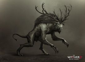 Fiend by Marmad