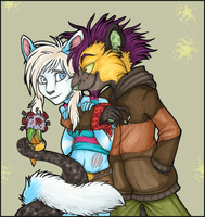 Loooooove Youuuuuu by Captain-Squeak