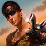 Imperator Furiosa by KR0NPR1NZ
