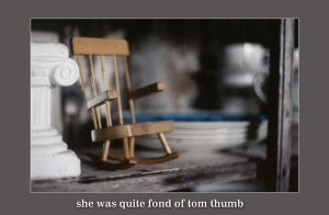 tom thumb by mister-e