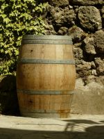 Barrel 2 by YsaeddaStock