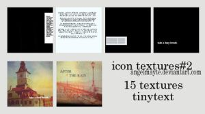 icon textures set 2 by angelmayte