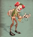 Douche Clown by jusscope