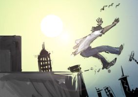 Free_Running1 by wheaman