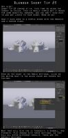 Blender Short Tip #3 by VickyM72