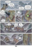 Africa -Page 106 (With Q+A Video) by ARVEN92