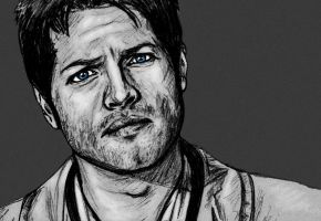 Cas by drwhofreak