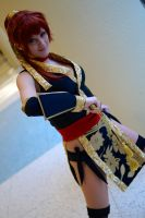 Kasumi The Kunoichi at MTAC! #32 by Lightning--Baron
