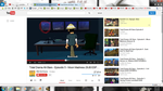SLENDER IS IN TOTAL DRAMA!!! by SerVantoDeathwing