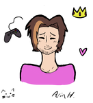 princess arin by foxopathic