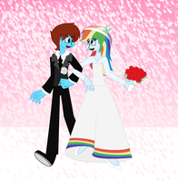 RQ - The wedding by lovesdrawing721