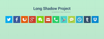 Long Shadow Icon Pack for Nova Launcher by eboye