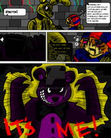 TNE: Welcome to the attraction- pg17 by BakuKuraRa