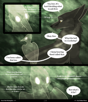 Son of the Philosopher - P234 by Baliwick