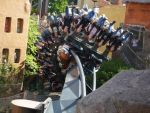 Black Mamba - Phantasialand by Phi1997