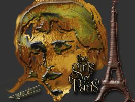 The Girls of Paris by DRAGHONS