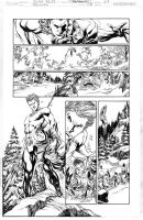 Aquaman Issue 08 Page 17 by JoePrado2010