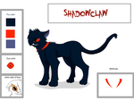 Shadowclaw reference by ShadowClawZ