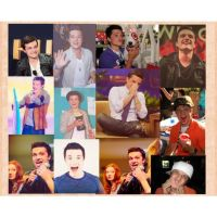 Josh Hutcherson - silly/smiley by live4dancingg