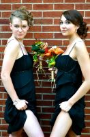 Bridesmaids.. by forgetmmenot