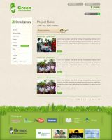 Green Commandos Projects by decolite