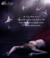 A Thousand Paper Cranes by Endorell-Taelos