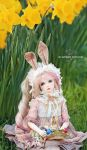 Bunny by Labeculas-Dollhouse