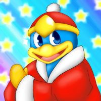 DDD Gift -Color Version- by Meteor-05
