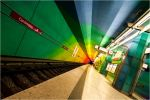 Subway II by Dr007