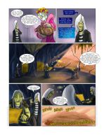 Hive 53 - Page 9 by Draco-Stellaris