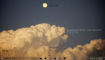 Rainmeter - Sweet heaven by Aennima