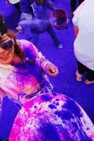 The Color Run 29 by SublimeBudd