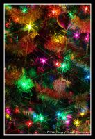 Christmas Colors by average-jeau