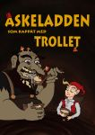 Poster Task - Ashlad and the Hungry Troll by A-Pancake