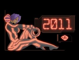 New Years 2011 Wallpaper Pack by Zelmarr