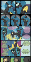 Shapeless Sun Page 21 by InkRose98