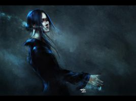 wicked game by NanFe